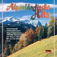 Diverse Interpreten – Alpenlandische Hits