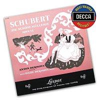 Anton Dermota, Hilde Dermota – Schubert: Die Schone Mullerin