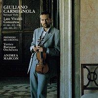 Giuliano Carmignola, Andrea Marcon, Venice Baroque Orchestra – Vivaldi: Late Violin Concertos