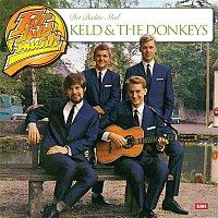 The Donkeys – For Fuld Musik