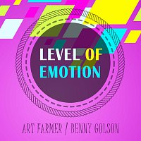 Art Farmer, Benny Golson – Level Of Emotion