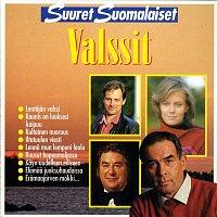 Various Artists.. – Suuret Suomalaiset valssit