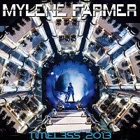 Mylene Farmer – Timeless 2013