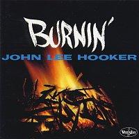 John Lee Hooker – Burnin'