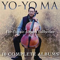 Yo-Yo Ma, Johann Sebastian Bach – Yo Yo Ma - The Classic Albums Collection