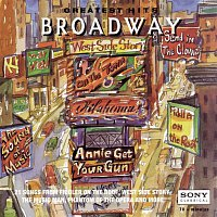 Various  Artists – Greatest Hits of Broadway