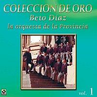 Beto Díaz – Colección De Oro: La Orquesta De La Provincia – Vol. 1, Una Mujer Enamorada