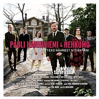Pauli Hanhiniemi ja Hehkumo – Ootteko nahneet sydantani