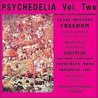 Různí interpreti – Psychedelia, Volume Two: The Fairy Feller's Master Stroke