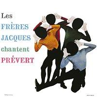 Les Freres Jacques – Les Freres Jacques chantent Prévert