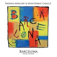 Freddie Mercury – Barcelona [Special Edition]