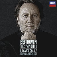 Gewandhausorchester Leipzig, Riccardo Chailly – Beethoven: The Symphonies
