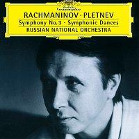 Russian National Orchestra, Mikhail Pletnev – Rachmaninov: Symphony No.3; Symphonic Dances