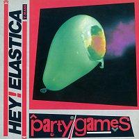 Hey! Elastica – Party Games