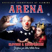 Cirkus Arena, Clemens – Knaek & Braek