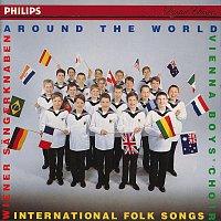 Wiener Sangerknaben, Peter Marschik – Around the World - International Folksongs