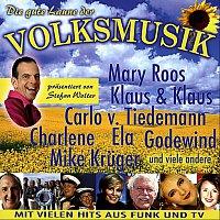 Různí interpreti – Die gute Laune der Volksmusik