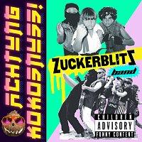Zuckerblitz Band – Achtung Kokosnuss!
