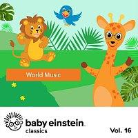 The Baby Einstein Music Box Orchestra – Baby Einstein: World Music