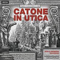 Juan Sancho, Franco Fagioli, Max Cencic, Valer Sabadus, Martin Mitterrutzner – Vinci: Catone In Utica