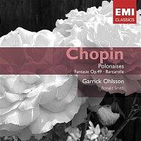 Garrick Ohlsson – Chopin: Polonaises and Other Solo Piano Works