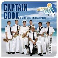 Captain Cook und seine singenden Saxophone – Ich find' Schlager toll