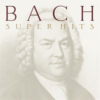 Glenn Gould, Johann Sebastian Bach – Bach -- Super Hits