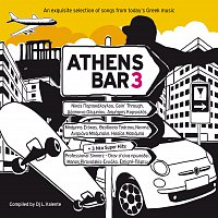 Různí interpreti – Athens Bar Vol. III