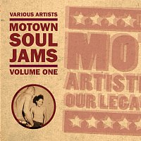 Různí interpreti – Motown Soul Jams