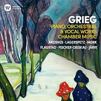 Various Artists.. – Grieg: Piano, Orchestral & Vocal Works, Chamber Music