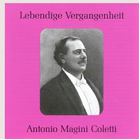 Antonio Magini - Coletti – Lebendige Vergangenheit - Antonio Magini-Coletti