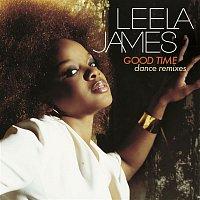 Leela James – Good Time