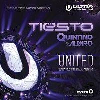 Tiesto, Quintino, Alvaro – United (Ultra Music Festival Anthem)
