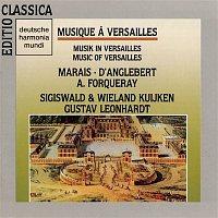 Sigiswald Kuijken – Musique a Versailles