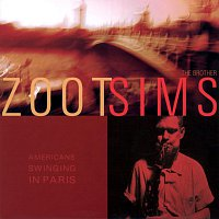 Zoot Sims – American Swinging In Paris