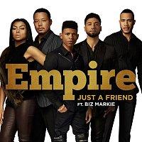 Empire Cast, Biz Markie – Just A Friend