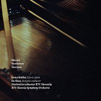 Irena Koblar – Simfonicni orkester RTV Slovenija / Irena Koblar