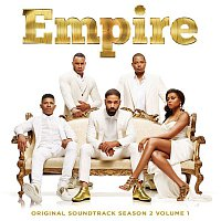Empire Cast, Jussie Smollett – Empire: Original Soundtrack, Season 2 Volume 1 (Deluxe)