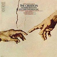 Leonard Bernstein, Joseph Haydn, New York Philharmonic Orchestra, Alexander Young – Haydn: Die Schopfung, Hob. XXI:2 (Remastered)
