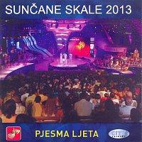 Různí interpreti – Suncane skale 2013 - Pjesma ljeta