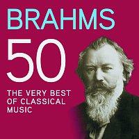 Různí interpreti – Brahms 50, The Very Best Of Classical Music