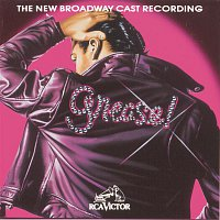New Broadway Cast of Grease – Grease