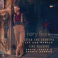 rory feek – Satan And Grandma / Time Machine