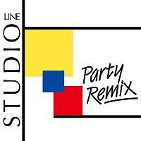 Různí interpreti – Studio Line [Remix]