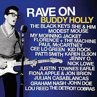 Různí interpreti – Rave On Buddy Holly