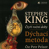 Petr Pelzer – Čtyři roční doby - Dýchací metoda – CD