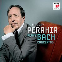 Murray Perahia, Academy of St. Martin in the Fields, Johann Sebastian Bach, Academy of St. Martin in the Fields Orchestra – Murray Perahia - Bach Piano Concertos