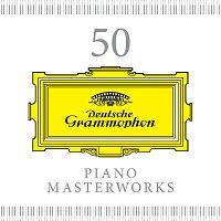 Různí interpreti – 50 Piano Masterworks