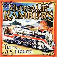 Modena City Ramblers – Terra E Liberta