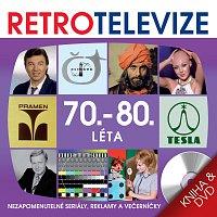 Různí interpreti – Retro Televize 70. - 80. léta